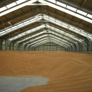 stockage agricole